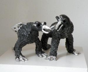 'ØGLER', 2012